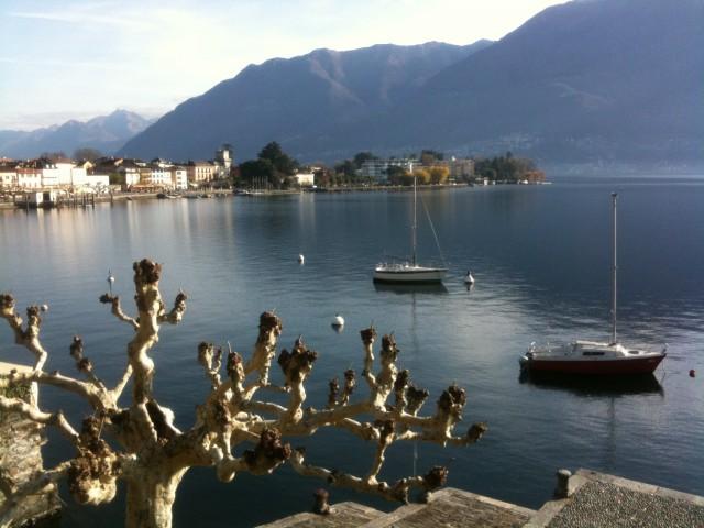 Im Herzen von Ascona - ideale Lage - Seesicht - 3 Gehminuten 32275534