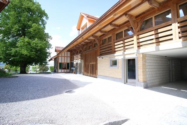 ERSTVERMIETUNG: Wohnen in ehemaligem Bauernhaus 30948950