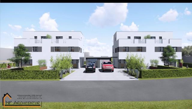 5.5 Zimmer Doppel-Einfamilienhaus zum wohlfühlen 21306173