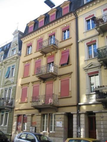 3-Zimmerwohnung im Stadtzentrum - Appartement citadin de 3 p 19641955