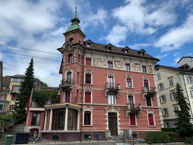 Neu renovierte 2.5-Zimmer-Altbauwohnung Maihhof-Rotsee 29496459