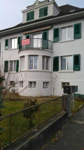 3.5 bis 4.5 Zimmer Wohnung zu vermieten in Olten 31416379