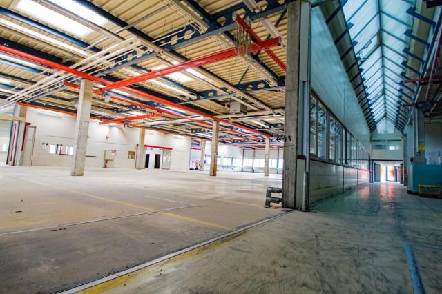 Produktions-/Gewerbefläche EG - ca. 355 m2 mit Anpassrampe 25474199
