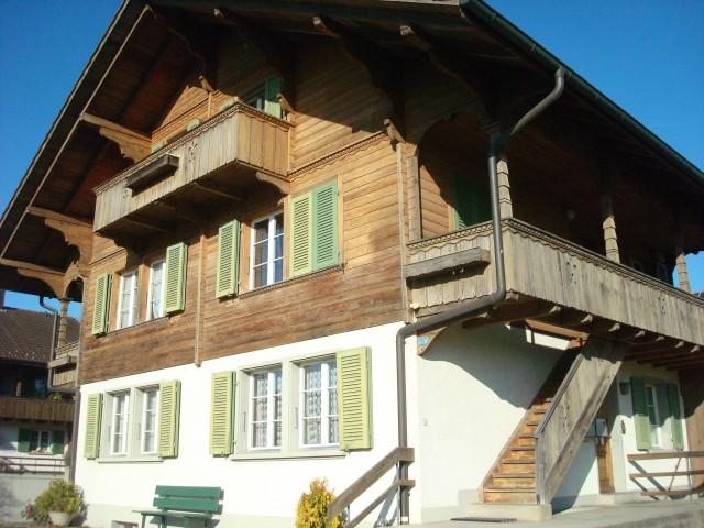 Hettiswil, Lematte 3 (in 20 Min. mit ÖV nach Bern) 22409788
