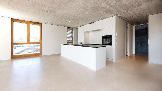 Grosszügige Designer-Loftwohnung in Widnau 27459757