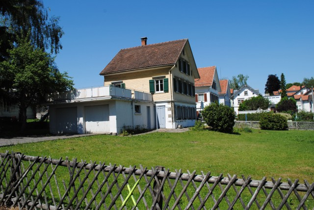 Einzigartiges Grundstück mit Wohnhaus im Dorfkern Heiden 20370918