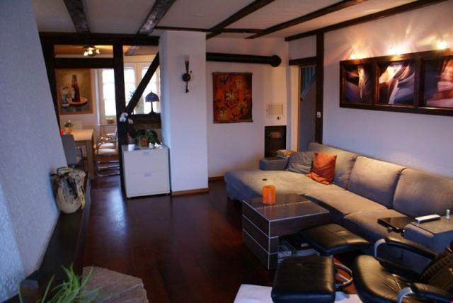 Heimelige Maisonette Wohnung in Frenkendorf 24461027