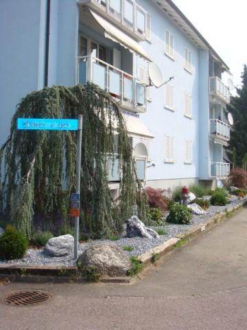 freundliche 3 Zimmerwohnung in Kleindöttingen an zentraler L 23553295