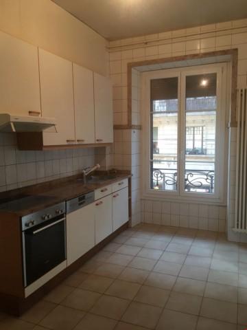 Splendide appartement aux Eaux-Vives 24448520