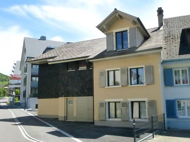 2.5 Zimmer Maisonette Wohnung 27446732