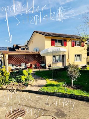 Freistehendes Haus an ruhiger Lage 24059552