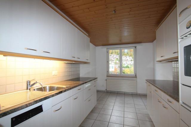 Grosszügige 5.5-Zimmerwohnung in Steffisburg 32367723