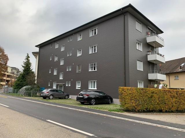 2 Zimmerwohnung Nähe Kantonsspital 26722763