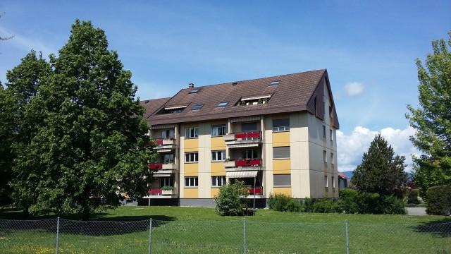 A louer appartement de 3 pièces au 3ème étage à Payerne 31073309