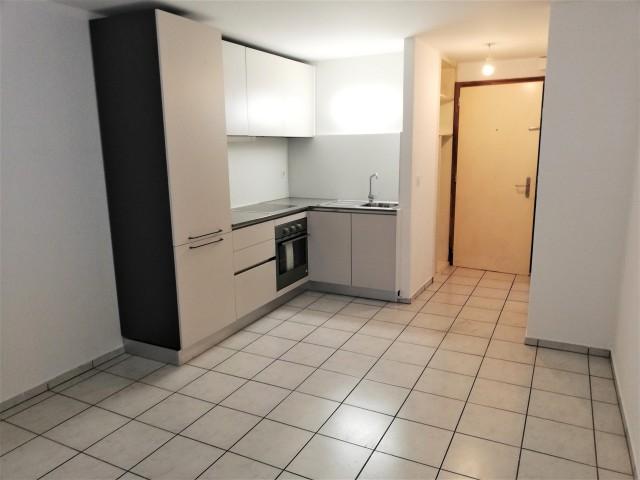 1-Studiozimmerwohnung nahe Zentrum von Biel 31045102