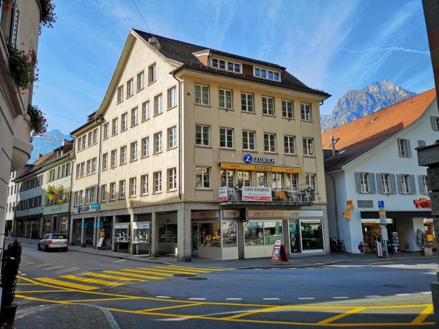 Kleines Büro mitten in Altdorf 31099626