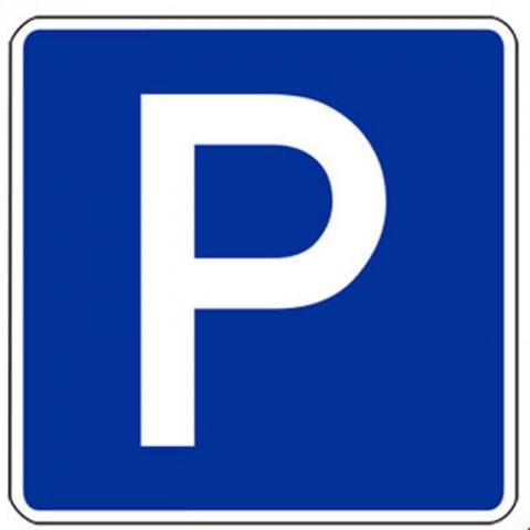 ungedeckter Parkplatz am Obertor 23636070