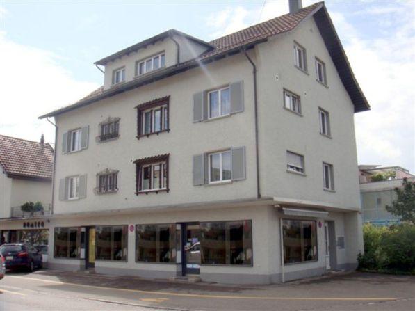 Ladenlokal Hubstrasse 19, 9500 Wil 19605563