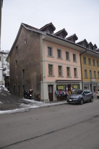 3-Familienhaus mit Ladenlokal 31859786