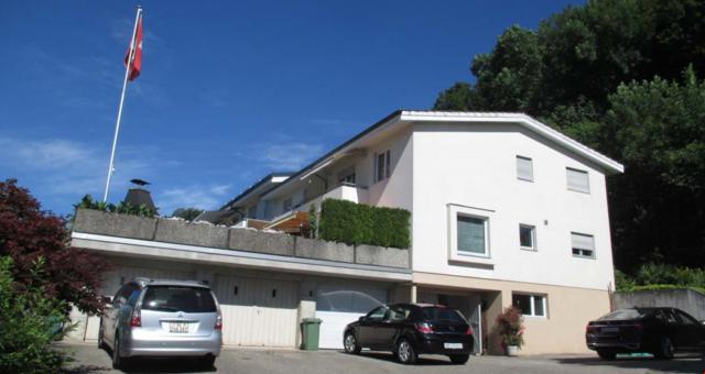 Reiheneinfamilienhaus an ruhiger Lage mit Aussicht auf die A 26293403
