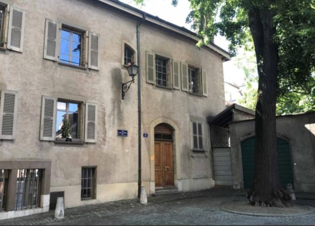 Charmant appartement, situation exceptionnelle en Veille Vil 31519729