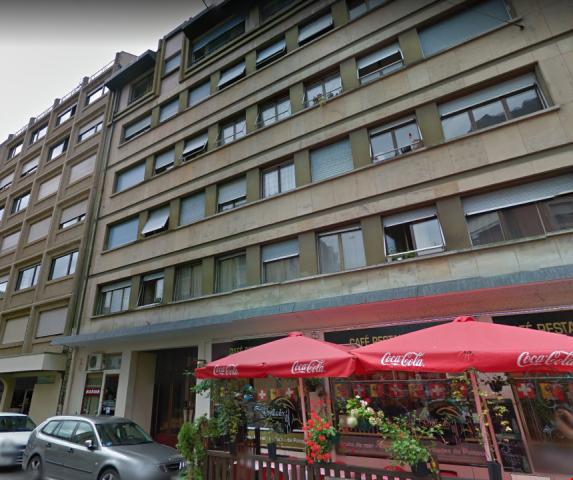 Appartement de 3 pièces au 4ème étage aux Pâquis 22865127