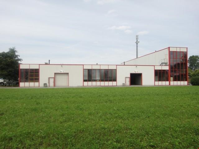 Grosse, helle und heizbare Produktionshalle 21226693