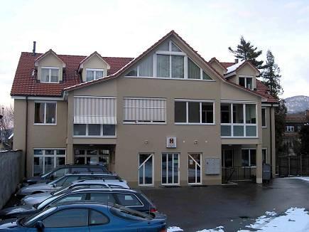 Grosszügige und helle 3.5-Zi Wohnung mit Wintergarten 27446754