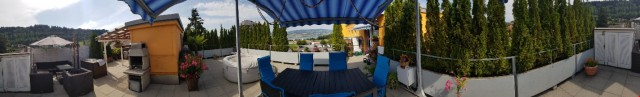 Attikawohnung mit Seesicht und grosser Terrasse 25202078