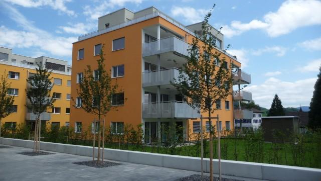 Grosse 3.5 Z-Eigentumswohnung inkl. Tiefgaragenplatz 30276770