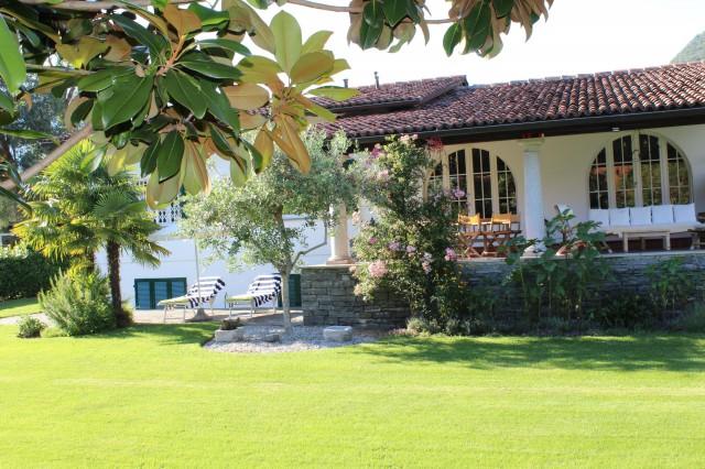 Casa di campagna con terreno di ca 1200m2/Landhaus mit ca 12 26307208