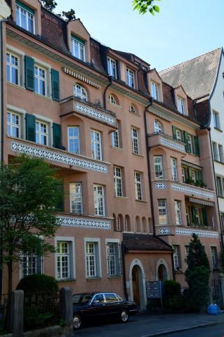 Hübsche Altbauwohnung im Monbijou-Quartier 32724606