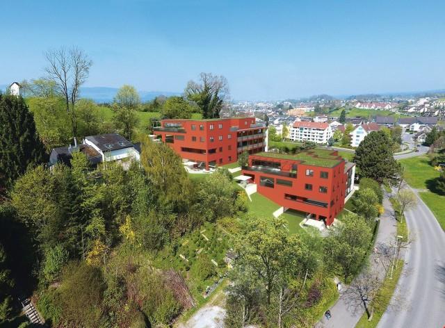 Die eigenen vier Wände in Uster: hochwertige Neubauwohnungen 19690659