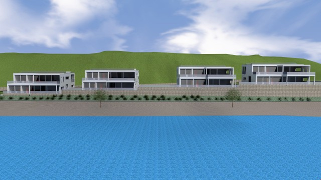 NEUBAU 4 moderne Doppelfamilienhäuser nahe Olten, direkt an  22070497