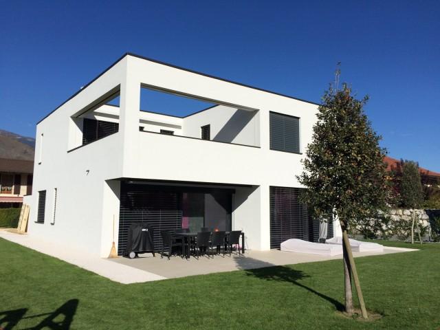 Villa individuelle contemporaine 23285589