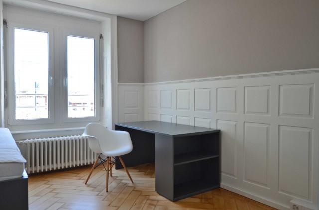 Moderne, möblierte 1-Zimmerwohnung am Schöneggplatz 29896654