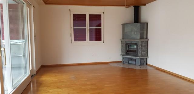 Grosszügige Maisonettewohnung in Rickenbach an zentraler Lag 31137723