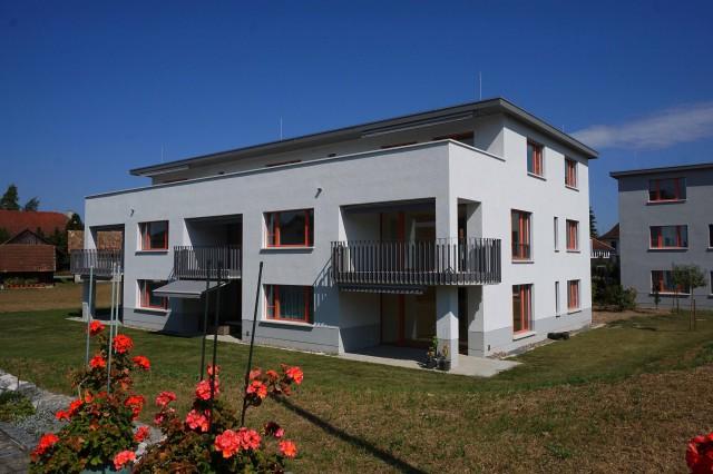 2 1/2-Zimmerwohnungen - Seniorenwohnungen Wolfspark 31492738
