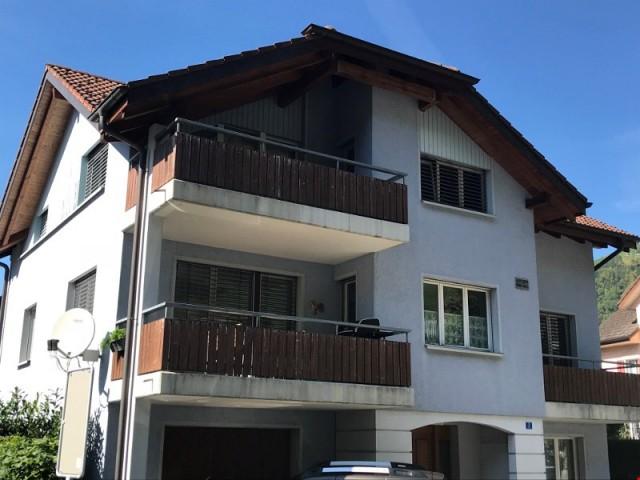 attraktive 3.5-Zimmer-Dachwohnung mit herrlicher See- und Be 32262454