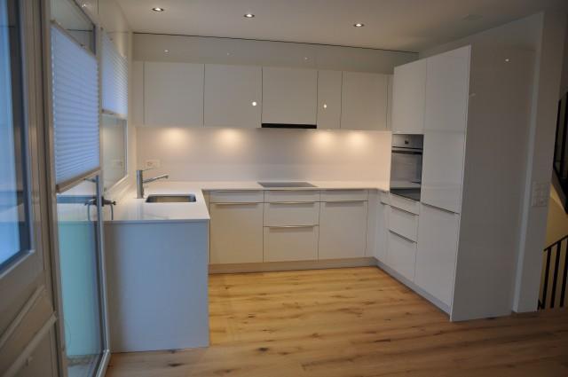 5.5 Zimmer Haus in familienfreundlichem Quartier 32290503