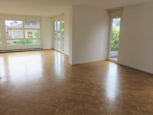 Spazioso appartamento nel verde con terrazzo 24511983