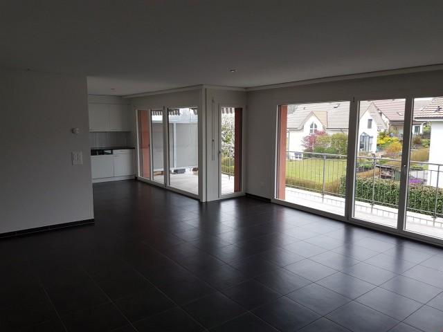 Charmante 4.5-Zimmerwohnung mit Balkon 20120434