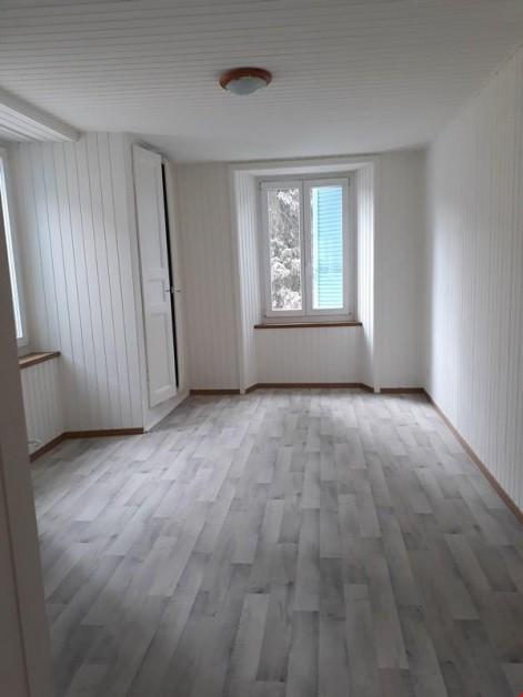 Miete: Wohnung, 1er loyer offert