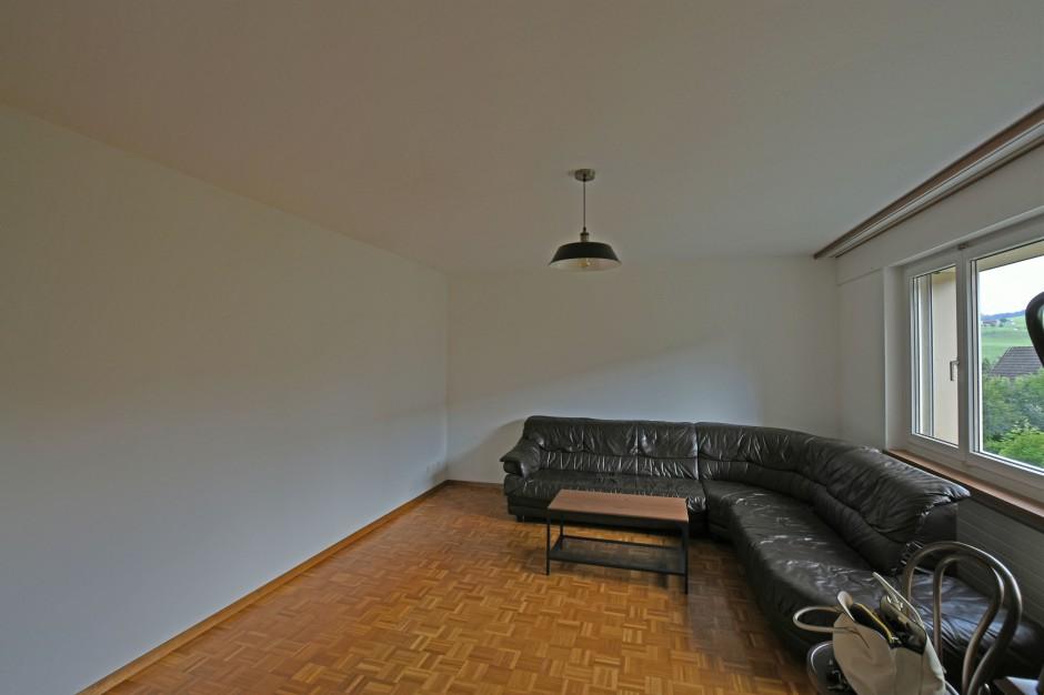 Miete: Wohnung in ruhigem Wohnquartier