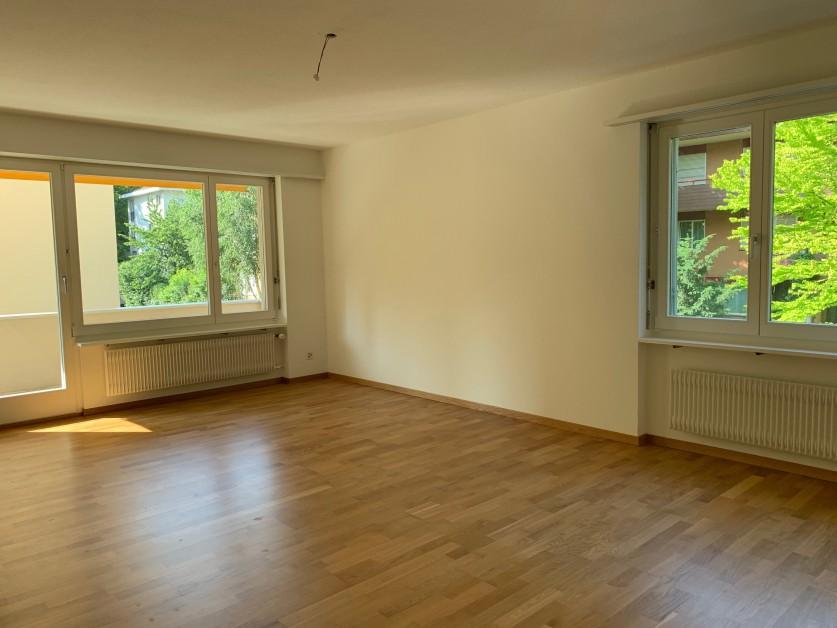 Miete: Wohnung in Gehdistanz zur Altstadt