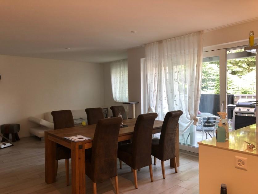 Miete: Wohnung nahe der Thur