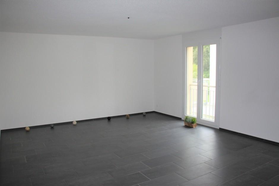 Miete: Wohnung direkt neben dem Naherholungsgebiet