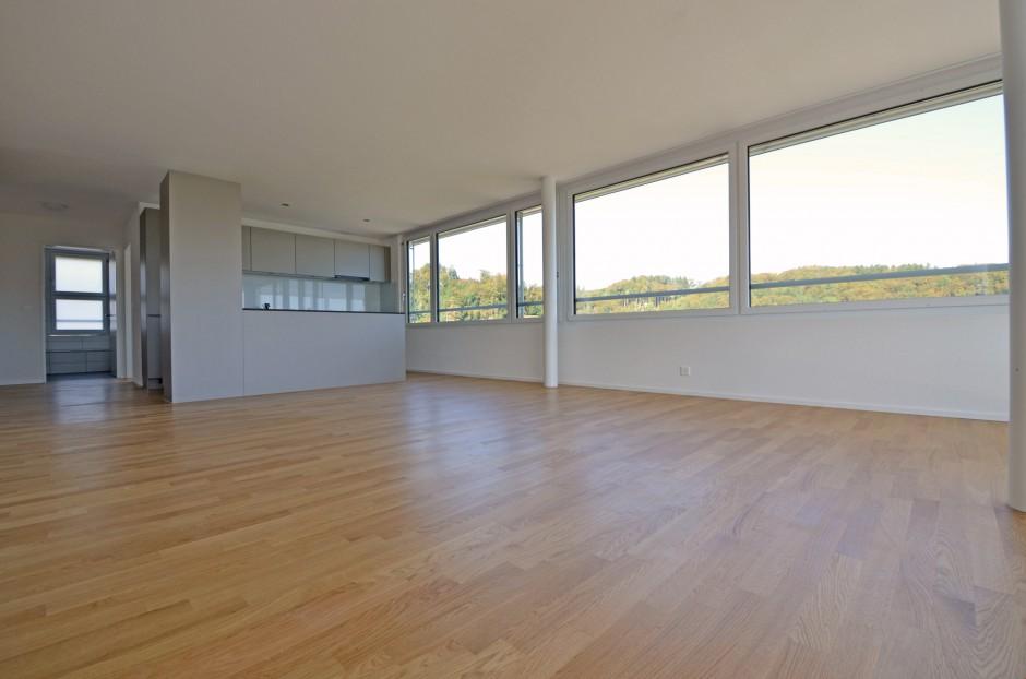 Miete: Schöne und helle Wohnung