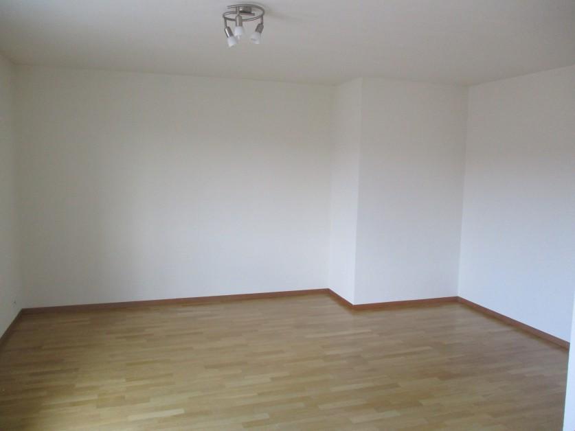 Grosszügige Wohnung in Zentrumsnähe