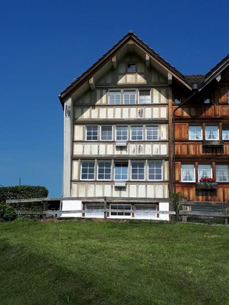 Wohn-/Ferienhausteil im Appenzellerland